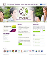 Tempus - FUSE - FOSTERING UNIVERSITY SUPPORT SERVICES AND PROCEDURES FOR FULL PARTICIPATION IN THE EUROPEAN HIGHER EDUCATION AREA